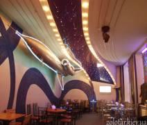 натяжные потолки в Киеве от ЧП Золотарь